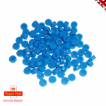 100 x Dell HP Toshiba Blue Mouse Pointer Trackpoint Cap Nipples 4mm Post