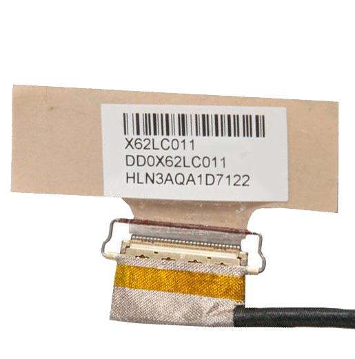 HP Probook 440 G3 445 G3 840 G3 30 Pin Screen Cable DD0X62LC011 | DD0X62LC101