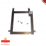 Dell Latitude E7440 SATA HDD Metal Caddy Frame Bracket Complete with Screws EC0VN000500