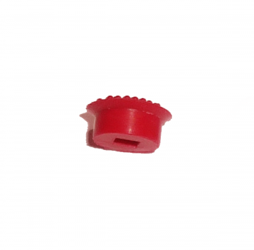 5 x Lenovo Thinkpad Red Soft Dome Track Point Caps 3 mm Post