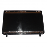 Toshiba Top Lid Rear Back Cover Gloss Black Part Number: A000291030 Compatible Models : Satellite L50-B Part Description : New Top Lid Rear Back Cover Gloss Black for Toshiba Satellite. 1 Year Warranty