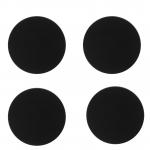 Macbook pro retina base rubber feet set