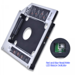 """Caddy Adapter 2.5"""" HDD 