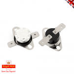 KSD301 Temperature Thermal Control Switch 60°C to 150°C 10A 250V NC or NO