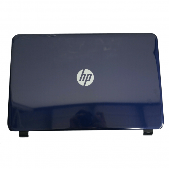 """New HP 15-G 15-R Series 15.6"""" Laptop Notebook Purple Back Cover Top Lid"""