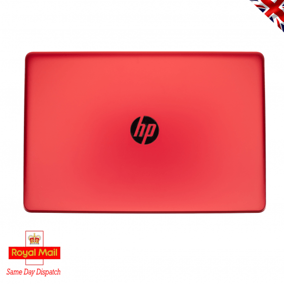HP 15-BS | 15-BR | 15-BW | 250 G6 | 255 G6 Red Top Lid Back Cover L03441-001 | AP2040001J0 | 926293-001