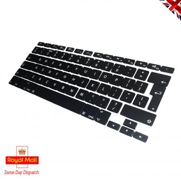"MacBook Pro Retina | Air 13"" 15"" (2012-2015) Keyboard Key Cap Set AP08 Type J"