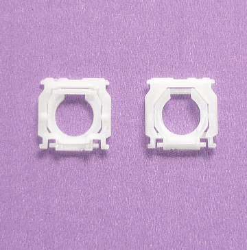"""New UK QWERTY Key Cap Set for MacBook & MacBook Pro, This Cap Set uses the Type """"E"""" AP04 Hinge Assembly Alpha Numeric Hinge Shown for reference, this Hinge must match your Cap Hinges to ensure compatibility. 3 Month Warranty There are two Manufacturers Darfon and Sunrex and two Types of Key Caps for this Model range. Please match your existing Cap and Hinge to the Images for this part Macbook Pro Unibody 13"""" 15"""" 17"""" 2008 to 2011 Models Macbook Air Early 2008 - Late 2009"""