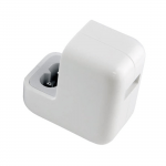 Apple 12w compact USB charger, iPhone and iPod touch.