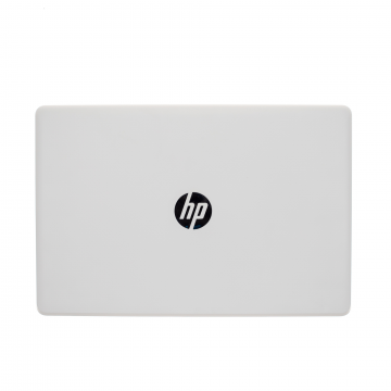HP 15-BS |15-BR |15-BW |250 G6 |255 G6 White Top Lid Cover 924899-001 |L13909-001 |L0-3440-001