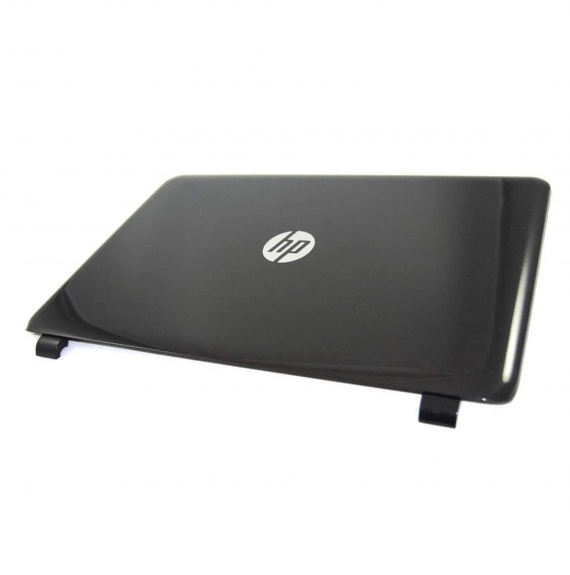 Gloss Black Top Lid Cover for HP Pavilion. 12 Month Warranty Purplecomputer.co.uk