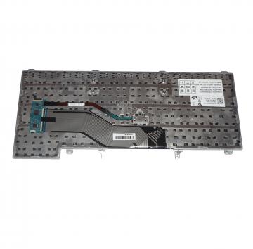 Latitude E5420 E5430 E6320 E6330 E6420 E6430 E6440 Keyboard UK QWERTY 0YW6W9
