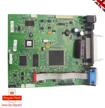 Motherboard for zebra gk420t | GK420D USB, Parallel Serial Network main board