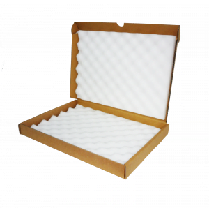 We Dispatch this product in Branded Optimum Packaging to promote a better Customer Experience and Damage Free Delivery.