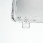 HP Pavilion Touch Model LCD Top Lid Silver Compatible Part Number: 762514-001   EAY1400805A