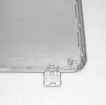 HP Pavilion Touch Model LCD Top Lid Silver Compatible Part Number: 762514-001 | EAY1400805A