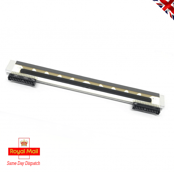 Replacement printhead for Zebra GK420t   GX420t   ZD500 printers 203dpi 105934-038 Return reliability and performance to your printer, with a New Thermal Print Head 203 DPI Installs easily and in Minutes. Compatible Models: GK420t   GX420t   ZD500 ✅ FREE UK Shipping ✅ Quality Assured ✅ UK Stocks ✅ Same Day Dispatch