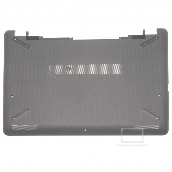 HP 15-BS 15-BW 250 255 G6 Grey Bottom Base Cover without DVD Bay 924911-001
