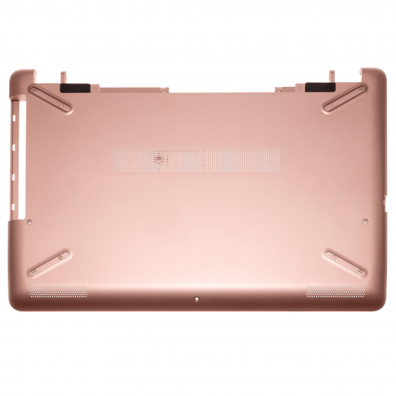 HP Pavilion 250   255 G6   15-BS Rose Gold Bottom Base with DVD Bay 924914-001   Purple Computer