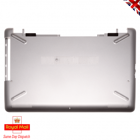 HP 15-BS 15-BW 250 255 G6 Silver Bottom Base Cover with DVD Bay 929894-001